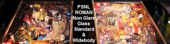 PSNL Non Glare Glass