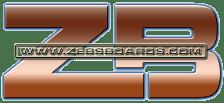 zebsboards