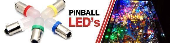Pinball LEDS
