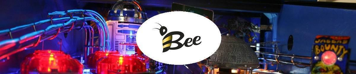 Bee Pinball Products