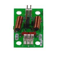 Board - motor emi w/brk & resistor assy