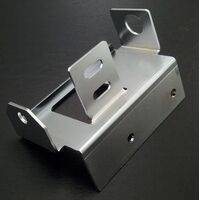 Autofire Bracket - Premium Chrome Plated - 01-14618