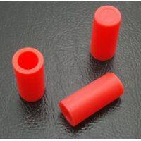 Actuator Cap - Red plastic - Data East