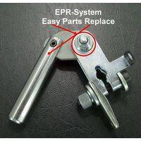 Plunger link & crank (pawl) assy - EPR System - Right