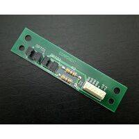Flipper opto board Williams/Bally Type 2 - A-20207