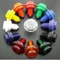 "Flipper Button 1"" (1-1/8"") - A-16883"