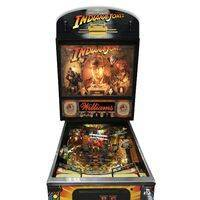Indiana Jones 2D Wide Topper