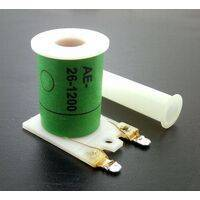 Coil - Solenoid w/Sleeve - AE-26-1200