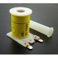 Coil - Solenoid w/Sleeve - AE-25-1000