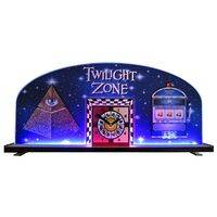 3D LED Topper for the Twilight Zone *LIMITED EDITION*