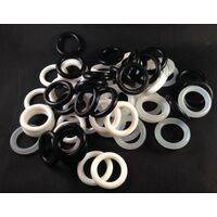 "Silicon Ring 3/4"" ID"
