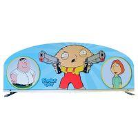2D Topper for Family Guy - LED Version