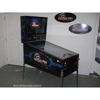VirtuaPin™ EXTREME Widebody Virtual Pinball Machine