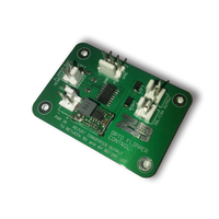 Zebsboards Opto Flipper Board