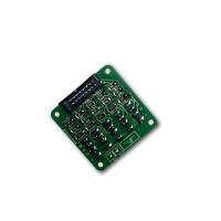 Zebsboards Resistor Board RBLED