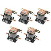 Zebsboards Solenoids - 5 pack - SOL5PC