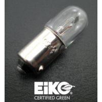 EiKO BA9s GE44 Lamp / Bulb - 6,3V 0,25A - 100 pack