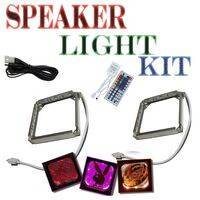 Speaker Light Kit - Type 1 to Type 6 - Data East, Sega, Stern