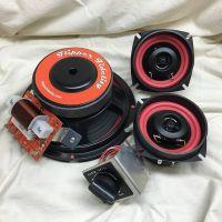 "Flipper Fidelity Complete 8"" Speaker Set for Stern and Sega Machines - FF-STN-8-WM"