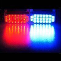 Zebsboards Strobe Panels Blue or Red