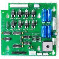 Homepin Williams Fliptronics I & II Flipper Board / Driver Board - A-15028/A-15472-1
