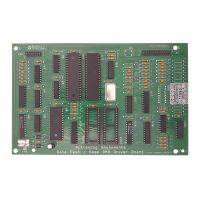 Rottendog Data East/Sega/Stern DMD Driver Board