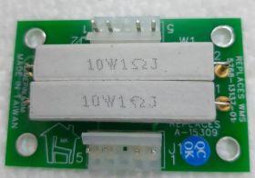 Homepin Williams Resistor PCB 2-10w A-15309 / 5768-13137-01