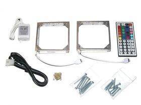 Speaker Light Kit - Type 7 - Stern