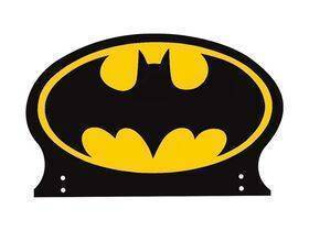 Batman (Data East) Topper - Batman Logo / Sign