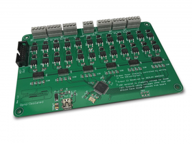 Zebsboards High Power 24port Output Board