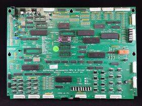 Rottendog MPU9211 Williams System 9/11/11A/11B/11C MPU Board, 2x CPU included