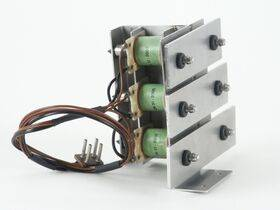 Chime Unit Assembly Kit for Williams and Gottlieb pinball machines