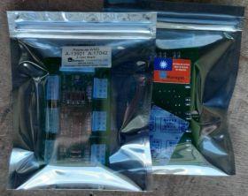 Homepin WMS Opto ramp 3 switch board - A-13901 / A-17042
