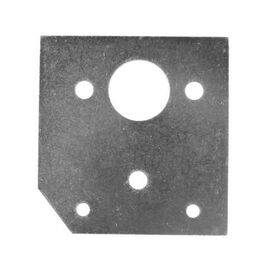 Ball shooter (Plunger) Housing mounting plate 535-5027-00