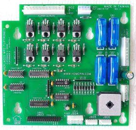 Homepin Williams Fliptronics I & II Flipper Board / Driver Board - A-15028/A-15472-1