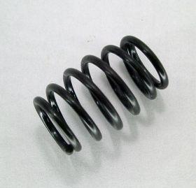 Spring (black) - Ball shooter outer barrel