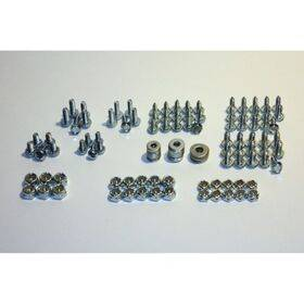 Titan Little Box of Calm - Screw, Nut and Washer kit