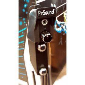 PinSound Plus Headphones Station