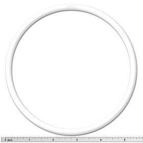 Rubber ring - White 5 inch ID