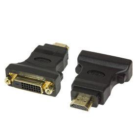 HDMI Adapter HDMI male to DVI-D female