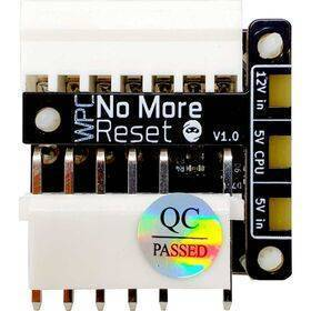PinSound No More Reset - WPC 5V issue fix
