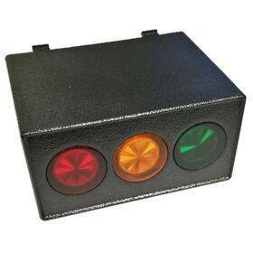 High Speed Traffic Light Housing - B-10921, B-10999
