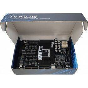 PinSound DMDLux replacement DMD controller board A-14039 and 5760-12710-12