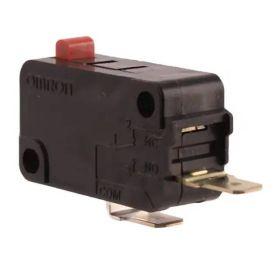 Omron C5 PIN Microswitch - V-16-3C5