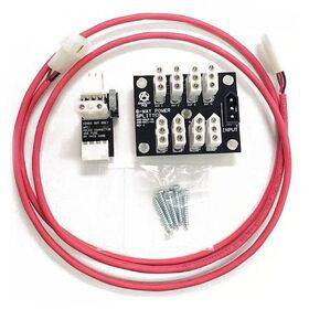 Power Tap and 8-Way Power Splitter Board for Williams/Bally WPC Pinball Machines