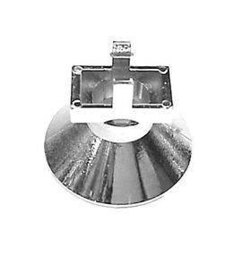 Reflector - Spotlight Lamp (no socket or lamp) - 545-5409-01
