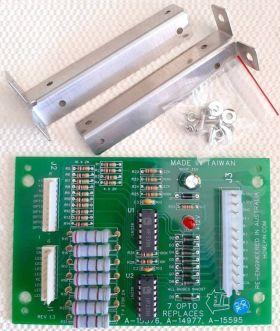Homepin Opto board 7 way A-15576 A-15595 5768-12921-05