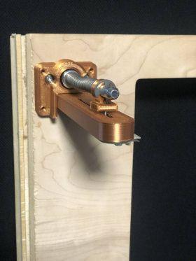 Zebsboards Digital/Analog Plunger No Ball Shooter Assembly V3